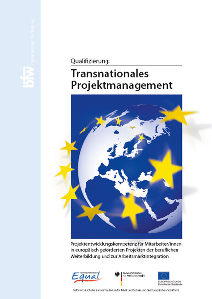Transnationales Projektmanagement